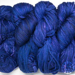 «Malabrigo Yarn» Chunky – Purple Mystery