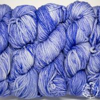 «Malabrigo Yarn» Chunky – Perwinkle