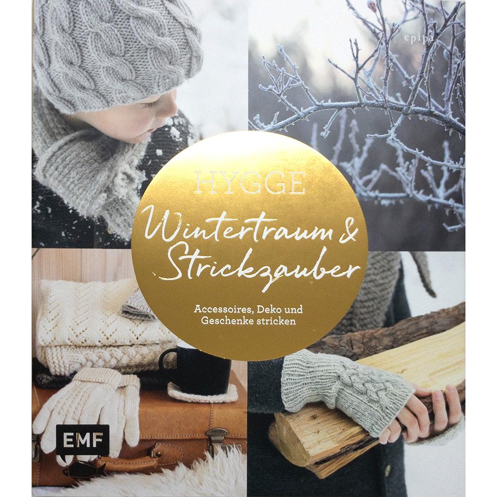 Hygge – Wintertraum und Strickzauber, Accessoires, Deko, Geschenke