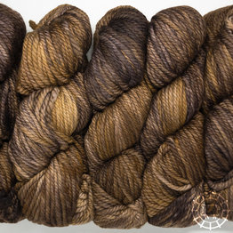 «Malabrigo Yarn» Chunky – Dark Earth