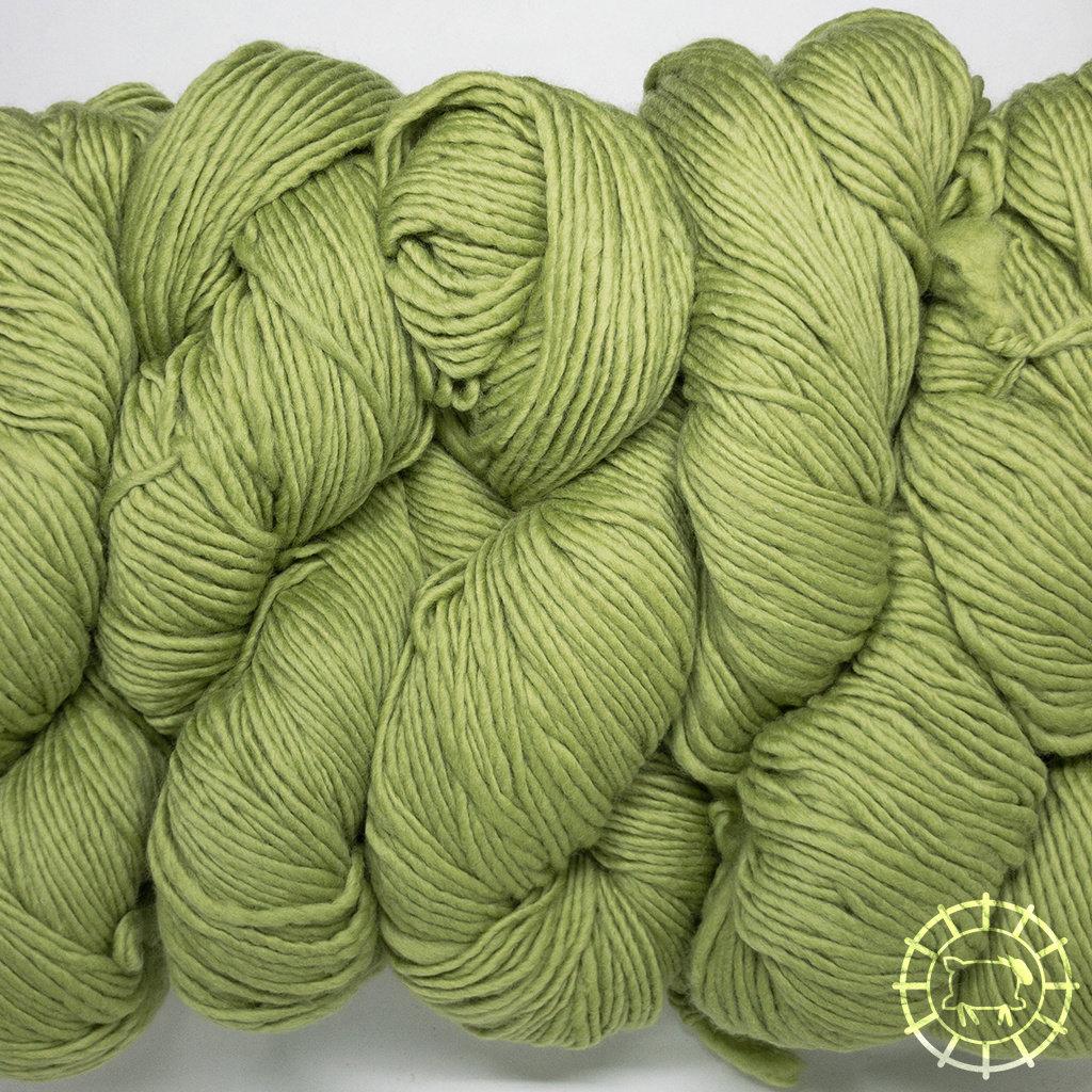 «Malabrigo Yarn» Merino Worsted – Moss