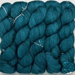 «Malabrigo Yarn» Lace – Teal Feather