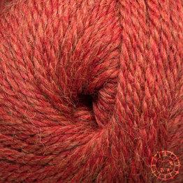 «Woolpack Yarn Collection» Baby Alpaca Bulky – Orange foncé