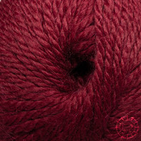 «Woolpack Yarn Collection» Baby Alpaka Bulky – Rioja