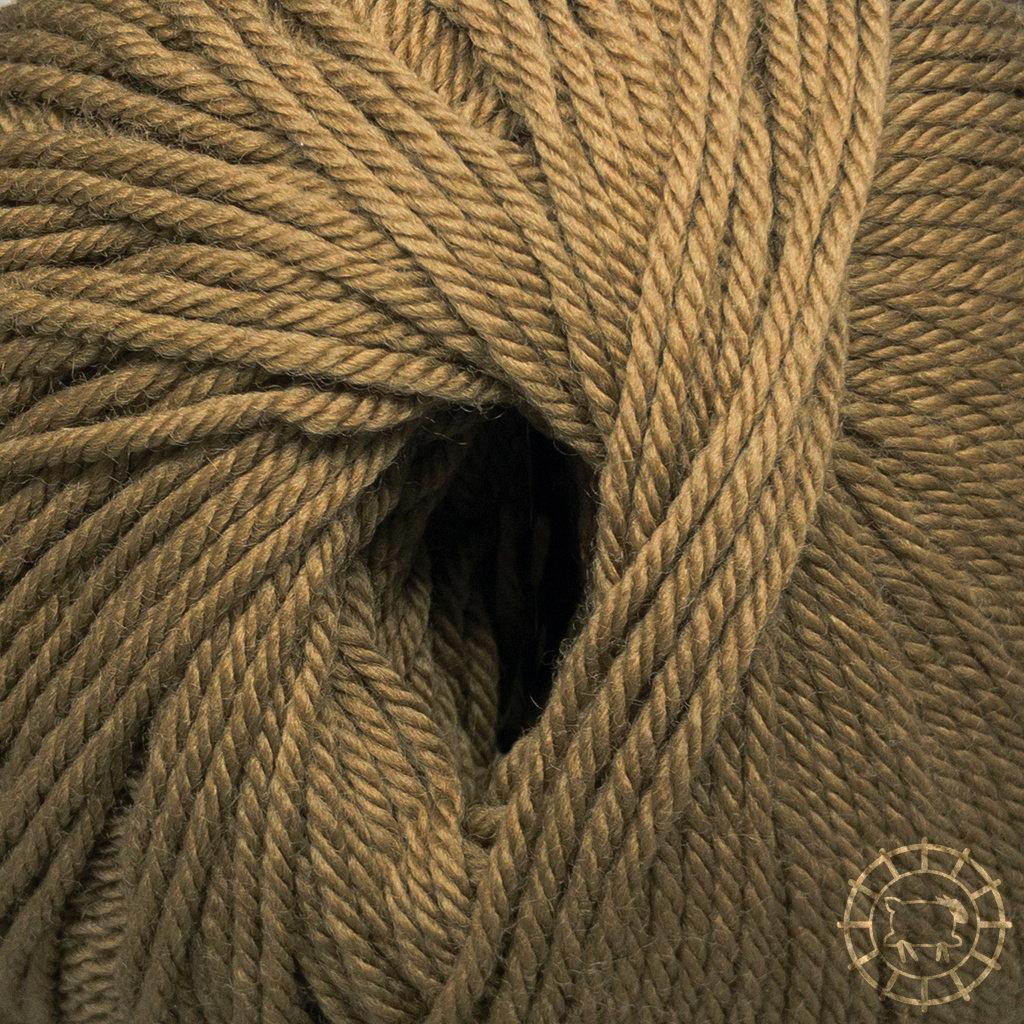«Wollspinnerei Vetsch» Munja – Olive