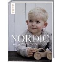 Nordic. Stricken für die Kleinsten