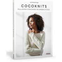 Cocoknits – Pullover stricken in einem Stück