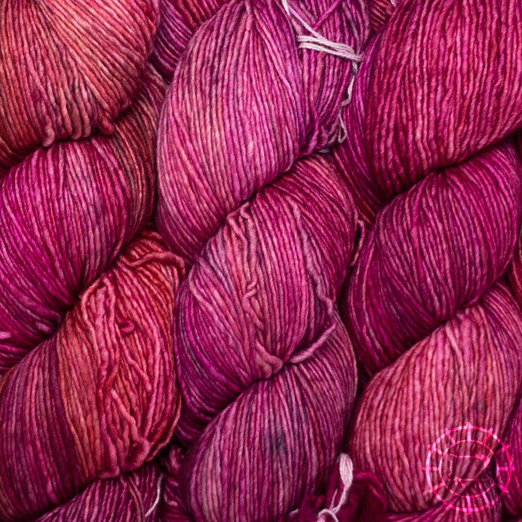 «Malabrigo Yarn» Mechita – English Rose