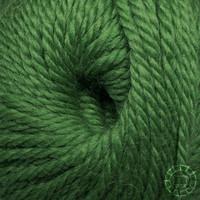«Woolpack Yarn Collection» Baby Alpaka Bulky – Eichenlaub