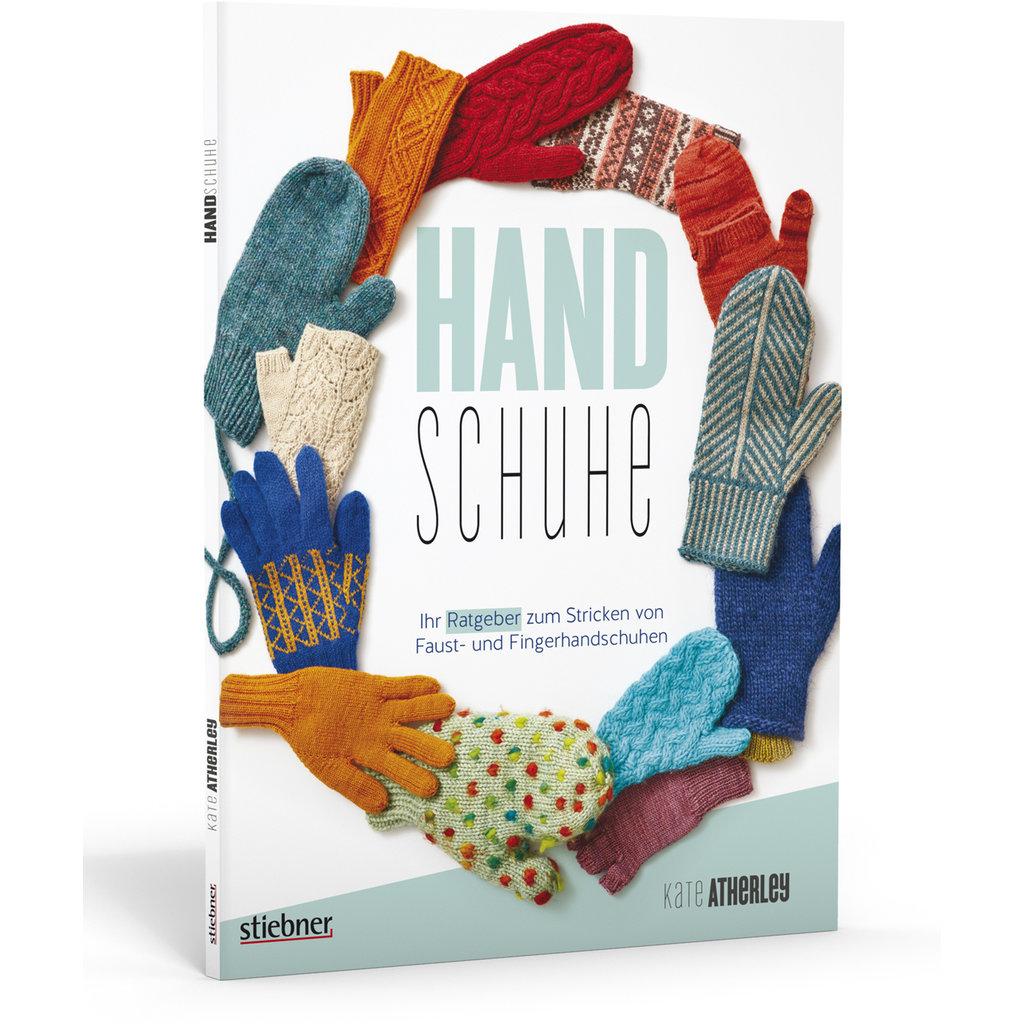 Handschuhe – Ihr Ratgeber zum Stricken von Fäustlingen und Fingerhandschuhen