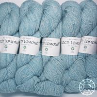 «BC Garn» Loch Lomond – Bleu layette