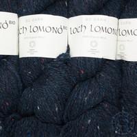 «BC Garn» Loch Lomond – Nachtblau