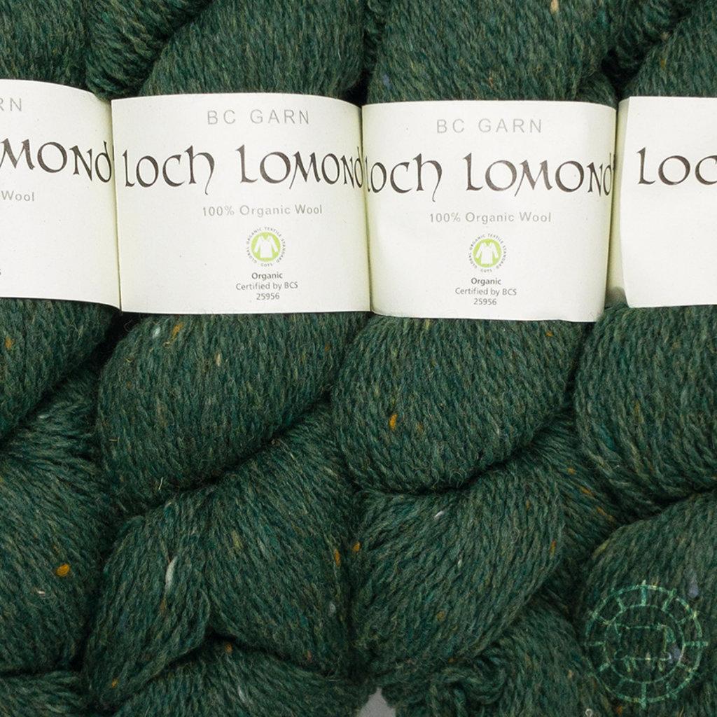 «BC Garn» Loch Lomond – Pinie
