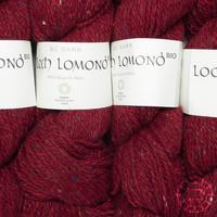 «BC Garn» Loch Lomond – Karminrot