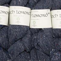 «BC Garn» Loch Lomond – Denim