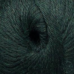 «Woolpack Yarn Collection» Baby Alpaca DK – Forêt-Noire, colorisation limitée