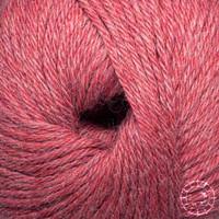 «Woolpack Yarn Collection» Baby Alpaka DK – Blassrot, limitierte Farbe