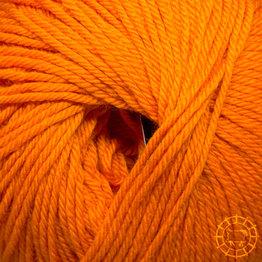 «Wollspinnerei Vetsch» Munja – Orange