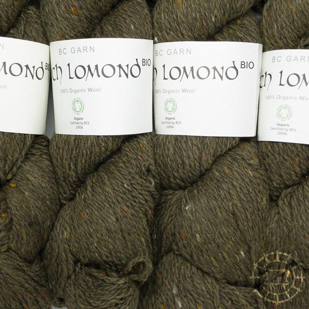 «BC Garn» Loch Lomond – Moos