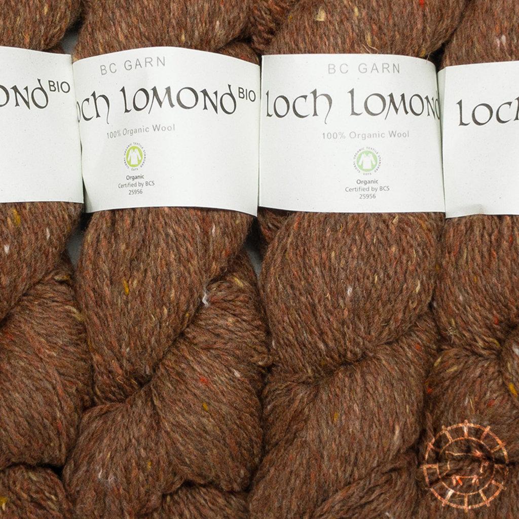 «BC Garn» Loch Lomond – Nougat