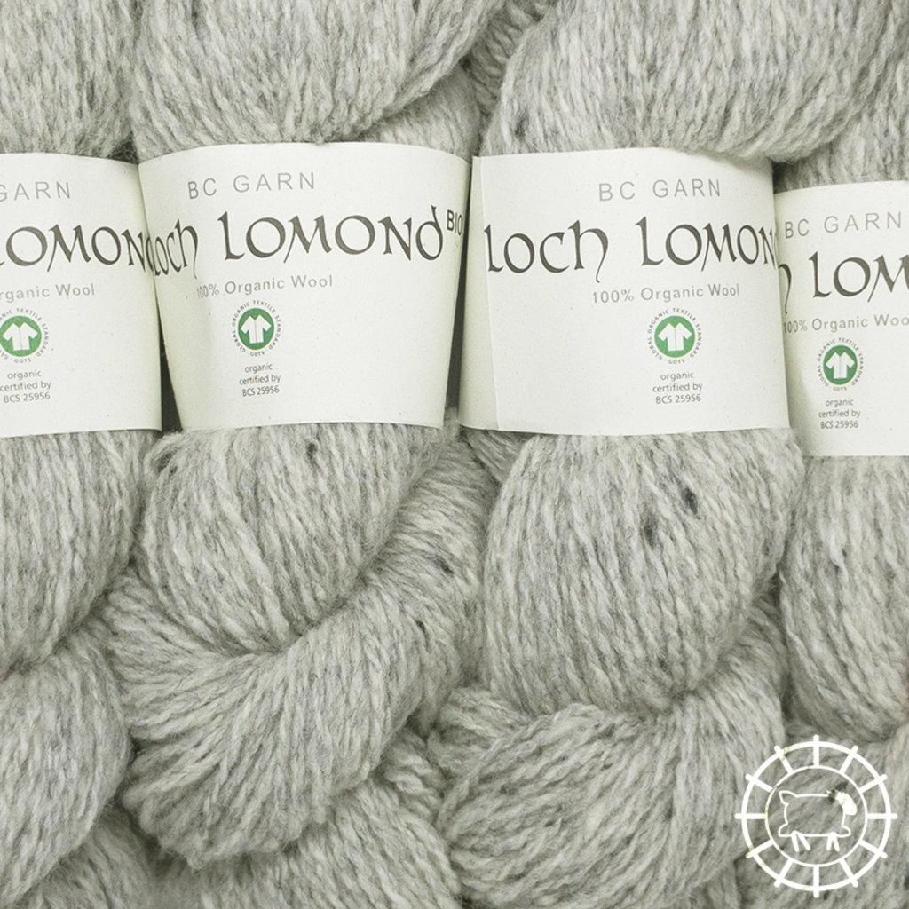 «BC Garn» Loch Lomond – Silber
