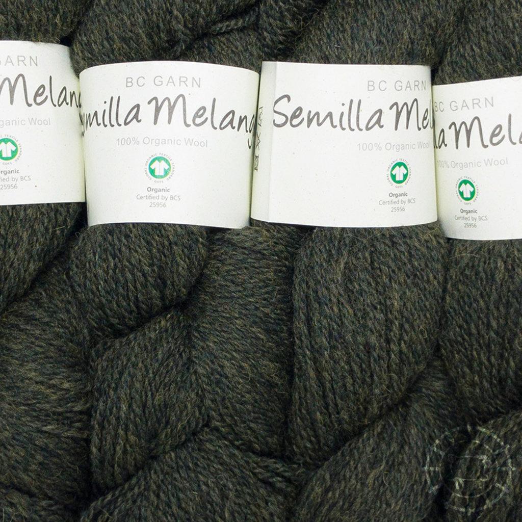 «BC Garn» Semilla Melange – Mousse