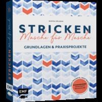 Stricken – Masche für Masche, Marisa Nöldeke