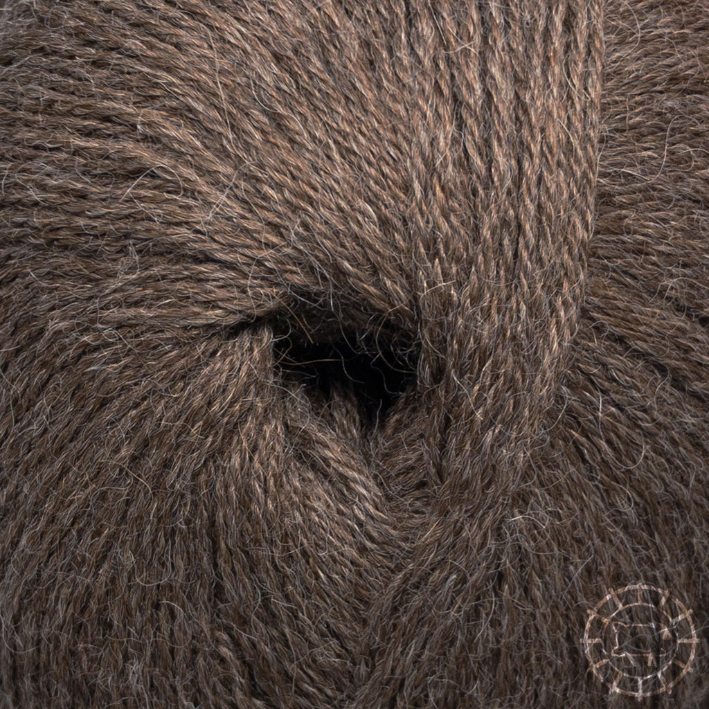 «Woolpack Yarn Collection» Baby Alpaka Fingering, Camel