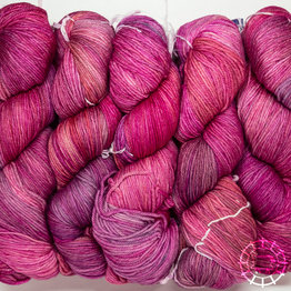 «Malabrigo Yarn» Arroyo – English Rose