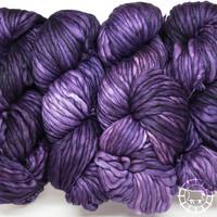 «Malabrigo Yarn» Rasta – Violeta Africana