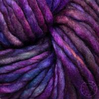 «Malabrigo Yarn» Rasta – Boreal, die Farben des Nordlichts
