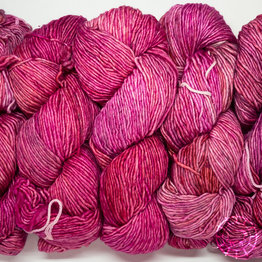 «Malabrigo Yarn» Merino Washted – English Rose
