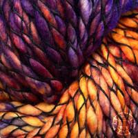 «Malabrigo Yarn» Caracol – Archangel