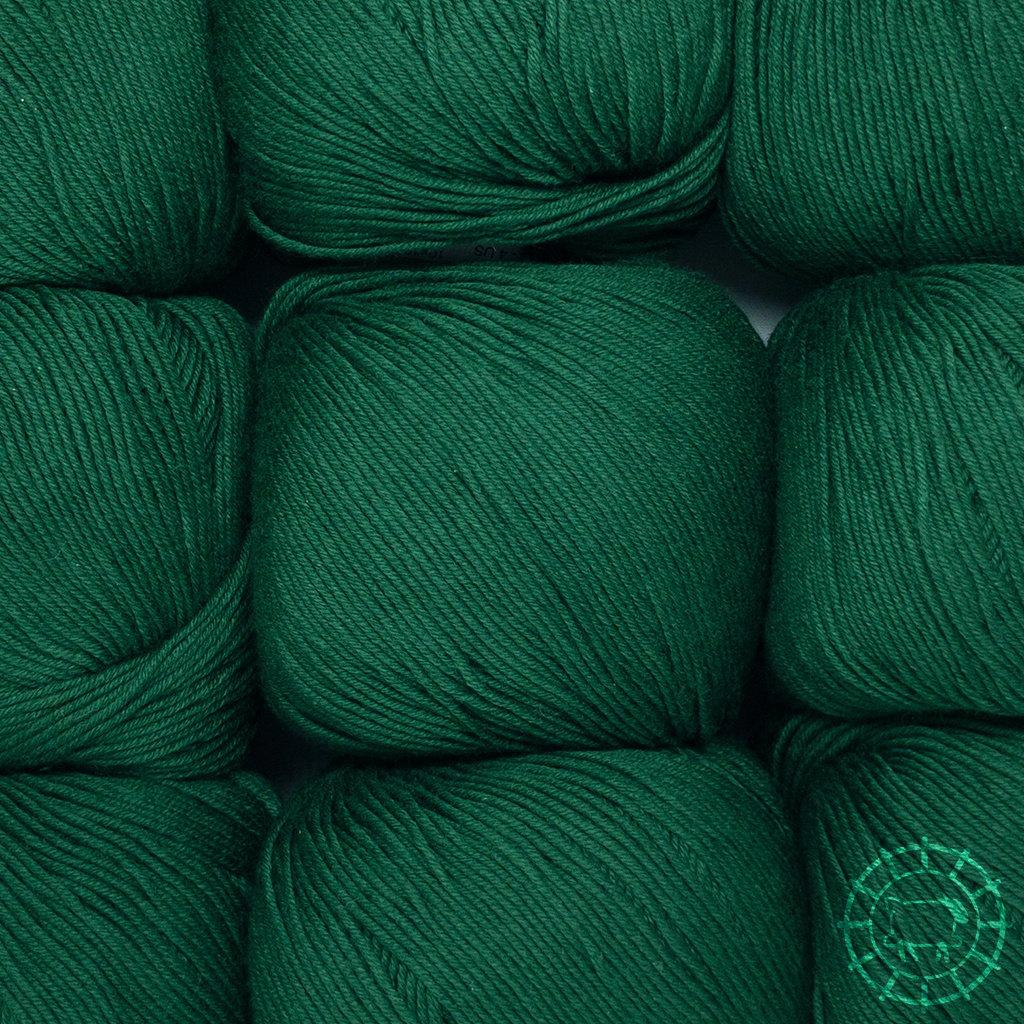 «BC Garn» Alba – Vert foncé