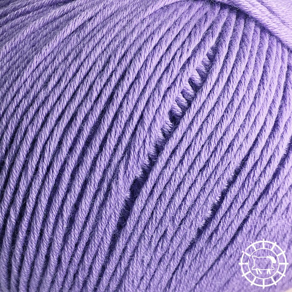 «BC Garn» Alba – Lavendel