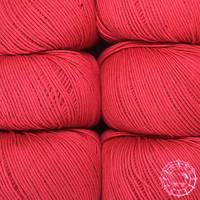 «BC Garn» Alba – Rouge