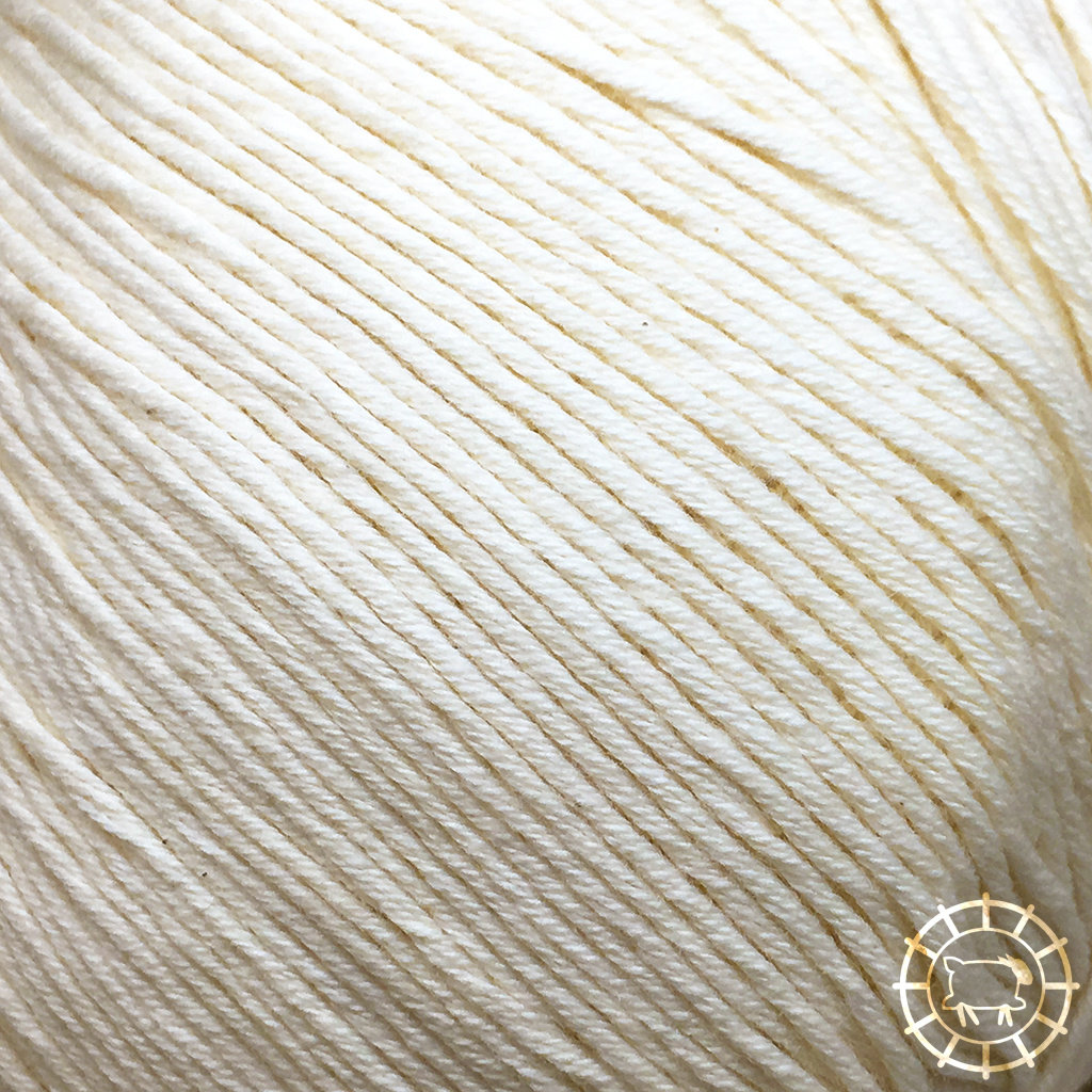 «BC Garn» Alba – Naturweiss
