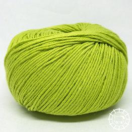 «BC Garn» Alba – Apfelgrün, letzte Knäuel