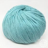 «BC Garn» Alba – Bleu menthe