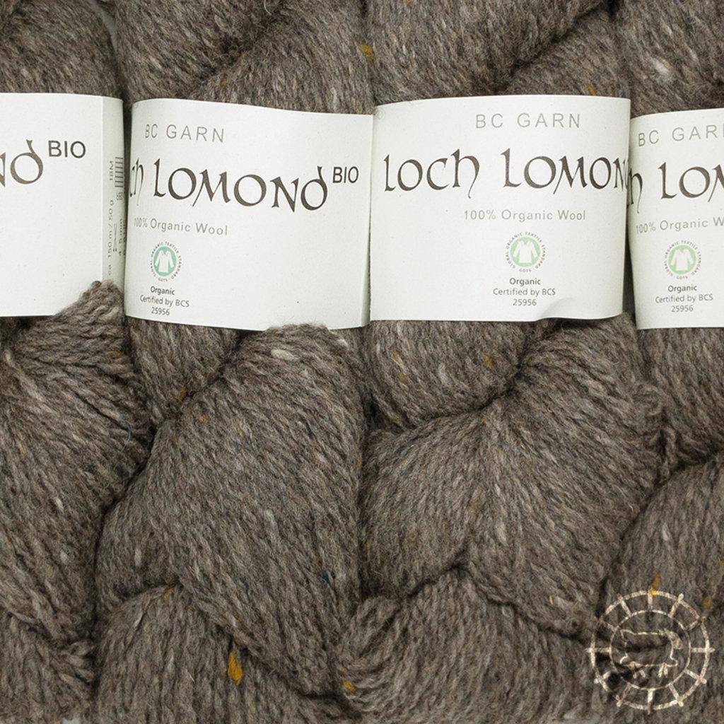 «BC Garn» Loch Lomond – Laine feutrée