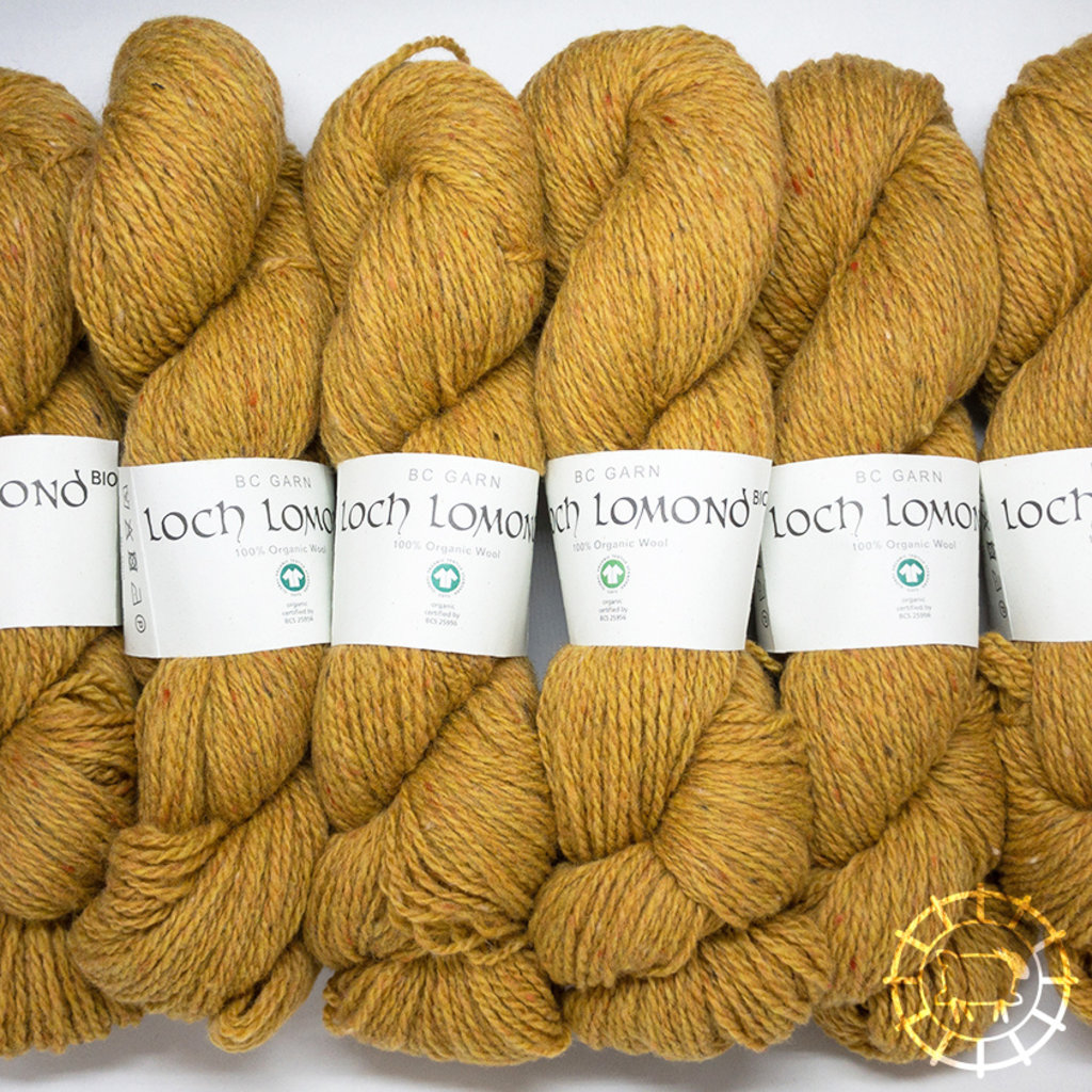 «BC Garn» Loch Lomond – Curry