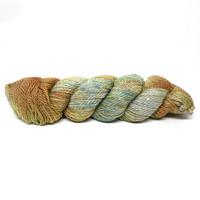 «Pascuali» – filati naturali Balayage – Amazonas, handgefärbt