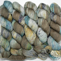 «Pascuali» – filati naturali Balayage – Puno, handgefärbt