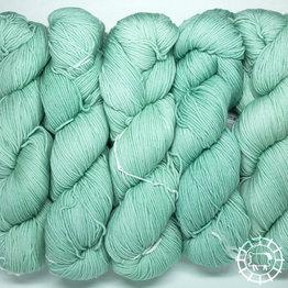«Malabrigo Yarn» Sock – Water Green