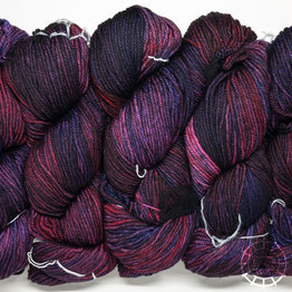 «Malabrigo Yarn» Rios – Syrah Grapes