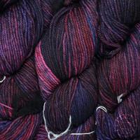 «Malabrigo Yarn» Rios – Syrah Grapes