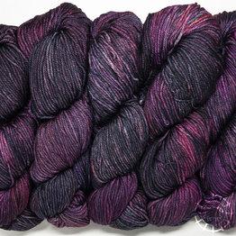 «Malabrigo Yarn» Rios – Purpuras