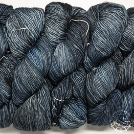 «Malabrigo Yarn» Merino Washted – Cirrus Grey