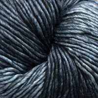 «Malabrigo Yarn» Merino Washted – Cirrus Grey