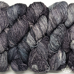 «Malabrigo Yarn» Merino Washted – Plomo